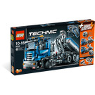 LEGO Container Truck Set 8052 Packaging