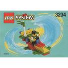LEGO Contraption Set 3234