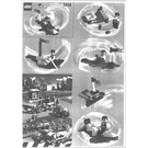 LEGO Contraption Set 3234 Instructions