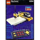 LEGO Control Centre Set 8094