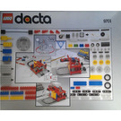 LEGO Control Lab Building Set 9701