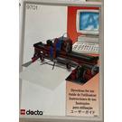 LEGO Control Lab Building Set 9701 Instructions