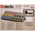 LEGO Control Lab Serial Interface & Adapter Set 9751