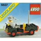 LEGO Convertible Set 6627