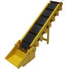 LEGO Conveyor Belt ( Shortcut)