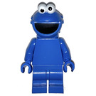 LEGO Cookie Monster Minifigure