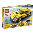 LEGO Cool Cars Set 4939 Packaging