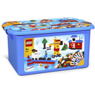 LEGO Cool Creations Set 5537 Packaging