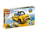 LEGO Cool Cruiser Set 5767 Packaging