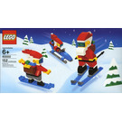 LEGO Cool Santa Set 40000