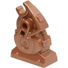 LEGO Copper Minifig Mechanical Leg (53984)