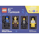 LEGO Cops and Robbers minifigure collection (5004424)