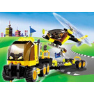 LEGO Copter Transport Set 4607