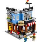 LEGO Corner Deli Set 31050