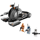 LEGO Corporate Alliance Tank Droid Set 75015