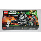 LEGO Corporate Alliance Tank Droid Set 75015 Packaging