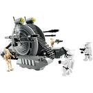 LEGO Corporate Alliance Tank Droid Set 7748