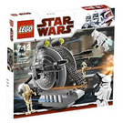 LEGO Corporate Alliance Tank Droid Set 7748 Packaging