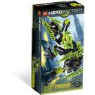 LEGO Corroder Set 7156 Packaging