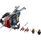 LEGO Coruscant Police Gunship Set 75046