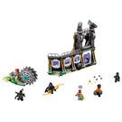 LEGO Corvus Glaive Thresher Attack Set 76103
