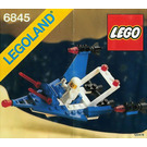 LEGO Cosmic Charger Set 6845
