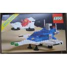 LEGO Cosmic Cruiser Set 6890 Packaging