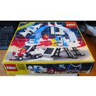 LEGO Cosmic Laser Launcher Set 6953 Packaging