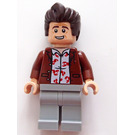 LEGO Cosmo Kramer Minifigure