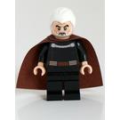 LEGO Count Dooku Minifigure