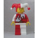 LEGO Court Jester Minifigure