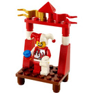 LEGO Court Jester Set 7953