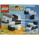 LEGO Cow Set 2132