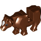 LEGO Cow with White Patch on Head (64452 / 64646)