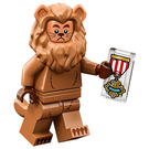 LEGO Cowardly Lion Set 71023-17