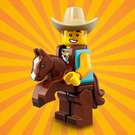 LEGO Cowboy Costume Guy Set 71021-15