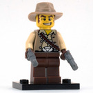 LEGO Cowboy Set 8683-16