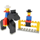 LEGO Cowboys Set 617