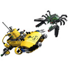 LEGO Crab Crusher Set 7774