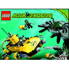 LEGO Crab Crusher Set 7774 Instructions
