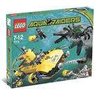 LEGO Crab Crusher Set 7774 Packaging