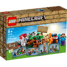 LEGO Crafting Box Set 21116 Packaging