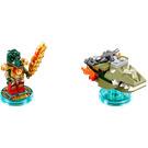 LEGO Cragger Set 71223