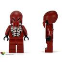 LEGO Craniac Minifigure
