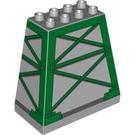 LEGO Cranky Base 3 x 6 x 5 (54011)