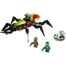 LEGO Crater Creeper Set 70706