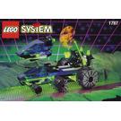 LEGO Crater Cruiser Set 1787