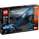 LEGO Crawler Crane Set 42042 Packaging