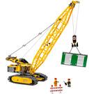 LEGO Crawler Crane Set 7632