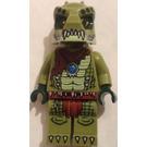 LEGO Crawley Minifigure